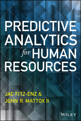 Predictive Analytics for Human Resources (BOK)
