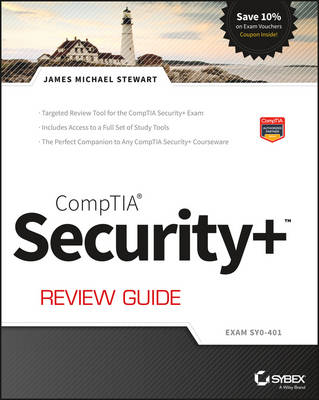 CompTIA Security+ Review Guide (BOK)