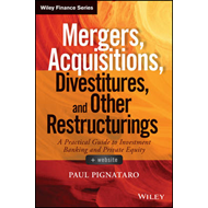 Mergers, Acquisitions, Divestitures, and Other Restructuring (BOK)