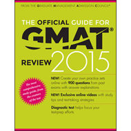Official Guide for GMAT Review 2015 With Online Question Ban (BOK)
