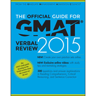 Official Guide for GMAT Verbal Review (BOK)