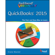 Teach Yourself Visually Quickbooks (BOK)