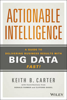 Actionable Intelligence (BOK)