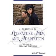 Companion to Literature, Film and Adaptation (BOK)