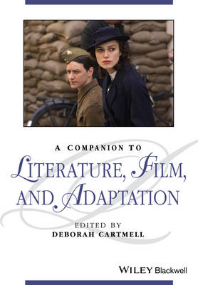 Companion to Literature, Film, and Adaptation (BOK)