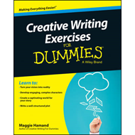 Creative Writing Exercises For Dummies (BOK)