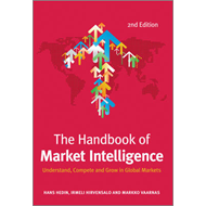 Handbook of Market Intelligence (BOK)