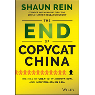 End of Copycat China (BOK)