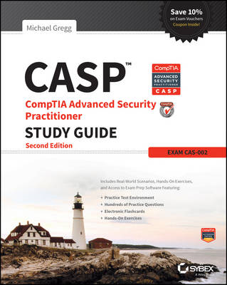 CASP CompTIA Advanced Security Practitioner Study Guide (BOK)