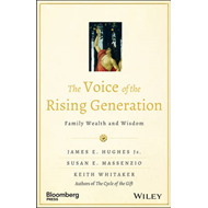 Voice of the Rising Generation (BOK)