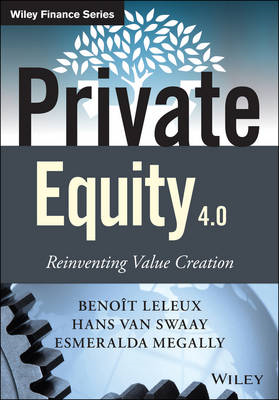 Private Equity 4.0 (BOK)