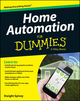 Home Automation For Dummies (BOK)