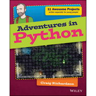 Adventures in Python (BOK)