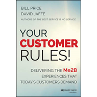 Your Customer Rules! (BOK)