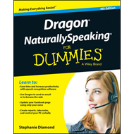 Dragon Naturally Speaking For Dummies (BOK)
