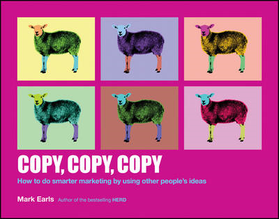 Copy Copy Copy - How to Do Smarter Marketing By   Using Othe (BOK)