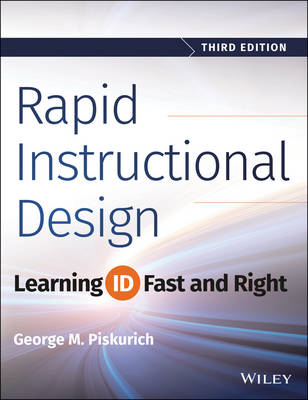 Rapid Instructional Design (BOK)