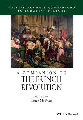 Companion to the French Revolution (BOK)