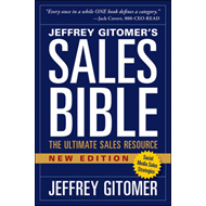 Sales Bible, New Edition (BOK)