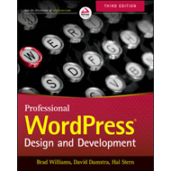 Professional WordPress (BOK)
