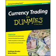 Currency Trading for Dummies, 3rd Edition (BOK)