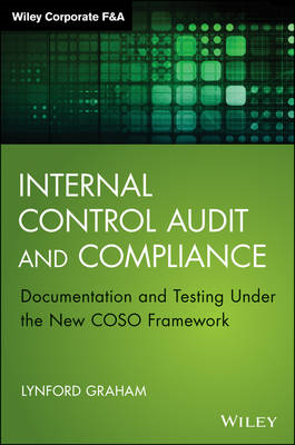 Internal Control Audit and Compliance (BOK)