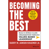 Becoming the Best (BOK)