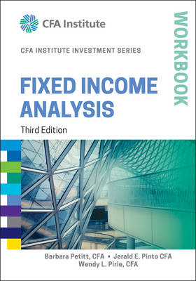 Fixed Income Analysis Workbook (BOK)