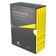International GAAP 2015 (BOK)
