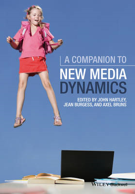Companion to New Media Dynamics (BOK)