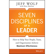 Seven Disciplines of a Leader (BOK)