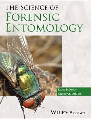 Science of Forensic Entomology (BOK)