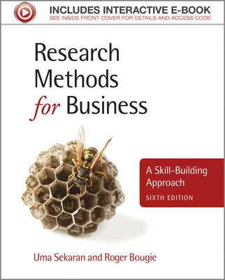 Research Methods for Business 6E (BOK)
