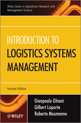 Introduction to Logistics Systems Management (BOK)