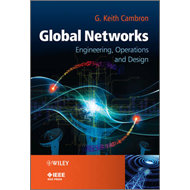 Global Networks: Engineering, Operations and Design (BOK)