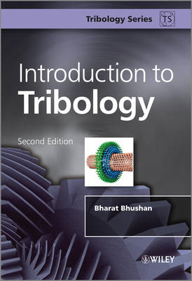 Introduction to Tribology (BOK)