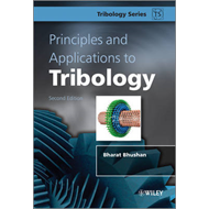 Principles and Applications of Tribology (BOK)