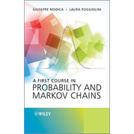 A First Course in Probability and Markov Chains (BOK)