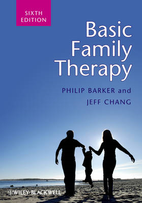 Basic Family Therapy (BOK)