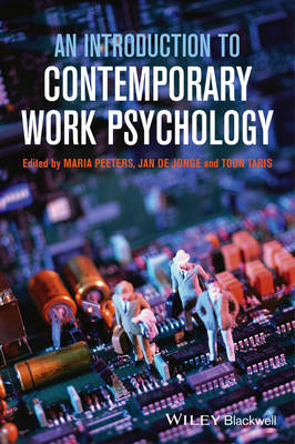 An Introduction to Contemporary Work Psychology (BOK)