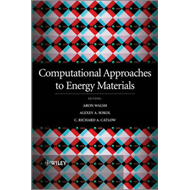 Computational Approaches to Energy Materials (BOK)