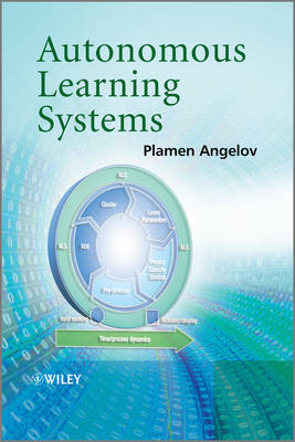 Autonomous Learning Systems: from Data Streams to Knowledge in Real-Time (BOK)