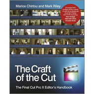 Craft of the Cut (BOK)