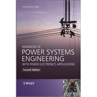 Handbook of Power Systems Engineering with Power Electronics Applications (BOK)