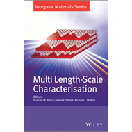 Multi Length-Scale Characterisation (BOK)