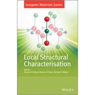 Local Structural Characterisation (BOK)