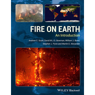 Fire on Earth - an Introduction (BOK)