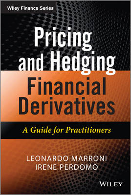 Pricing and Hedging Financial Derivatives (BOK)