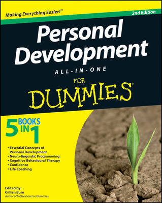 Personal Development All-in-One (BOK)