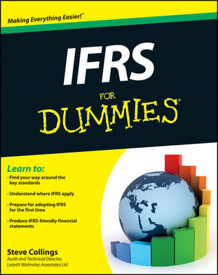 IFRS For Dummies (BOK)